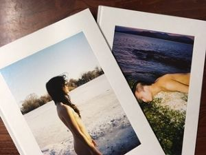 【写真集】『NEW LOVE』『ATHENS LOVE』|Ren Hang