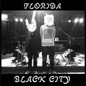 フロリダ / BLACK CITY CDR