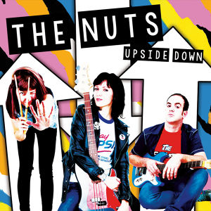 """the nuts / upside down 12"""""""