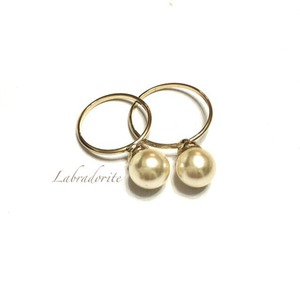 r-03 :pearl ring