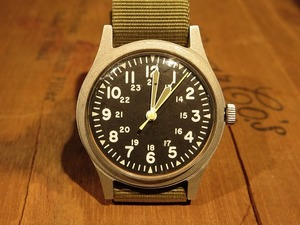 82's Vintage Military Watch