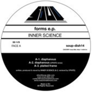 Forms e.p. / Inner Science