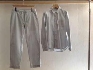 "40%OFF  LIVING CONCEPT """"ROOM GARMENT GRAY"""