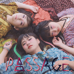 【CD】『Passage』2nd Single