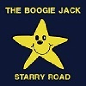 THE BOOGIE JACK『STARRY ROAD』