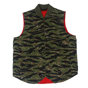 THE THINSULATE VEST 【TH-022】