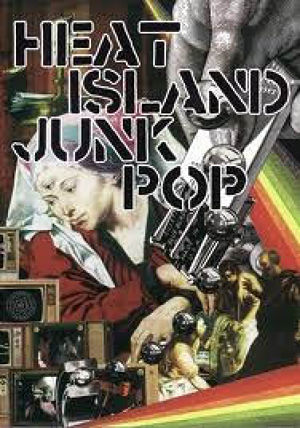 V.A - HEAT ISLAND JUNK POP   DVD