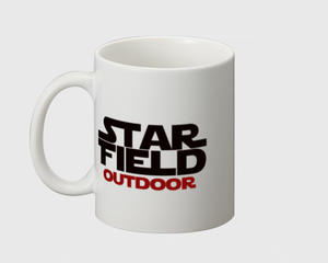 STAR FIELD OUTDOOR マグカップ Ⅱ