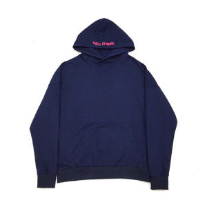 TTT_MSW HELL IS REAL LIMITED PARKA NAVY