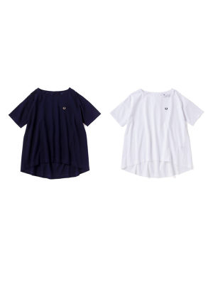 FRED PERRY フレッドペリー F5277 Pique T-Shirt