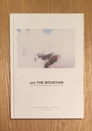 with THE MOUNTAIN /野川かさね  Autumnleaf