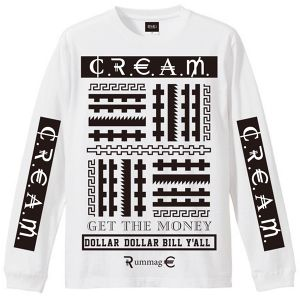 CREAM_long sleeve_T white