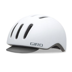 【30%OFF】GIRO REVERB / MATTE WHITE GRID