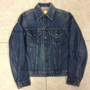70s Levis  71205  Gジャン  size:38L
