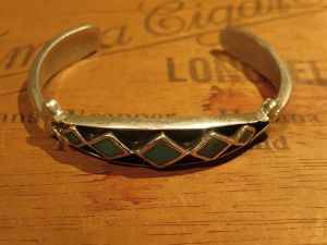 70's NAVAJO Bangle