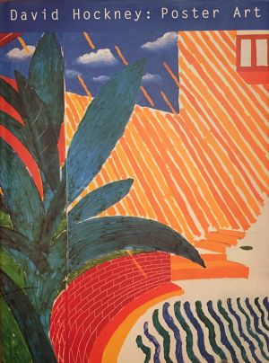 David Hockney : Poster Art