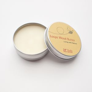 Loops Wood Butter
