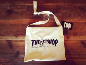 Sacoche / THE 1st SHOP
