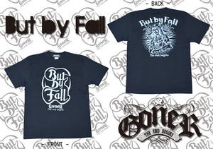 【But by Fall×GoneR】限定コラボTシャツ