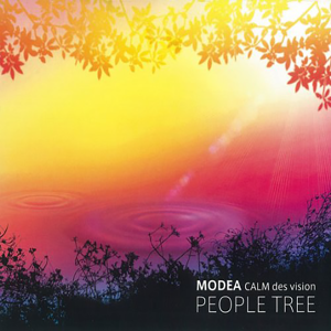PEOPLE TREE / MODEA
