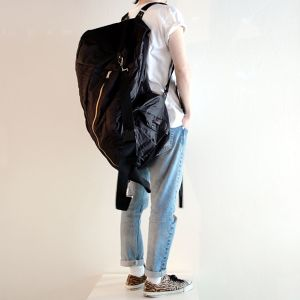 """on Mark,Sue going"" 1off 8XL MA-Ⅰ backpack"