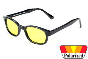 Original KD's - Polarized Yellow# KD20129