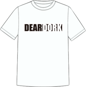 【DEAR DORK】Box Logo T-Shirt