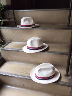 "OLNEY  HEADWEAR ""PRE-SET CALICO HAT"""