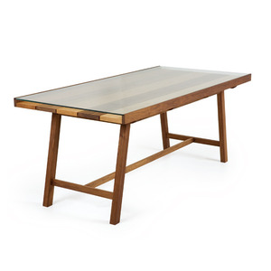 034 Tone Table | walnut