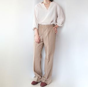 French military pants
