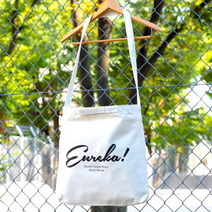 TOTE BAG 【NATURAL】