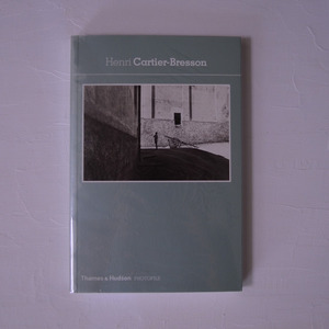 Henri Cartier-bresson: Photofile