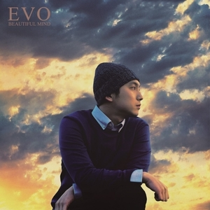 【CD】Evo - Beautiful Mind