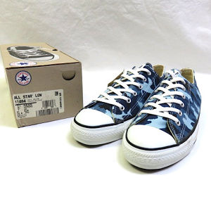 CONVERSE ALL STAR LOW Made In U.S.A. NOS 1990'S ~ (デッドストック コンバース アメリカ製)