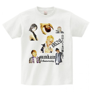 2Anniversary SPECIAL Tシャツ