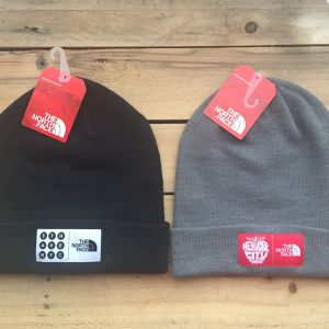 NYCストア限定 The North Face Dock Workers Beanie