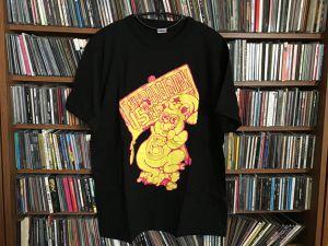 【SALE】THE BOOGIE JACK 「ブギーベア」Tシャツ