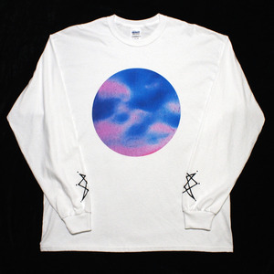 PLASTICZOOMS LONG SLEEVE SHIRT