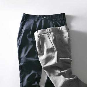 "CURLY(カーリー) ""BRIGHT AC TROUSERS"""