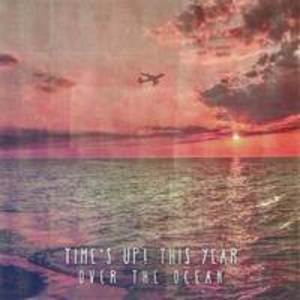 """1st EP""""Over The Ocean"""""""