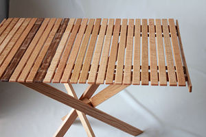 [限定]Tabi Roll Table LoveWood Special #2(ロールテーブル LW2)