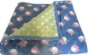 Quilt blanket☆SOLD OUT