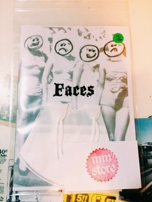 Faces ZINE