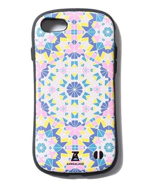 iFace × ANREALAGE iPhone7専用 iFace First Classケース