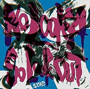"SYAS - NO LOOK A SO LOOK OUT ""ノルカソルカ""  CD"