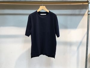 "CURLY""ADVANCE HS TEE NAVY"""