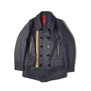 "UNRIVALED ""ZP-COAT"" CHARCOAL"