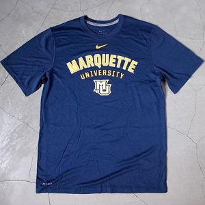 NIKE (ナイキ) NCAA dry-fit Tee 【MARQUETTE】