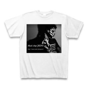 Mask shop JKING T-shirt w