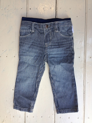 【KIDS】OSHKOSH// HICKORY DENIM PANTS
